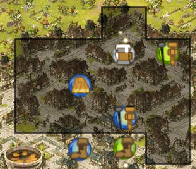 Lumberjacks' Quarter (Bonta)