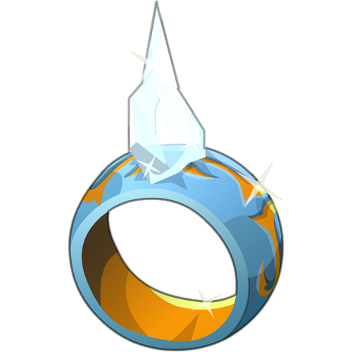 Hail Ring