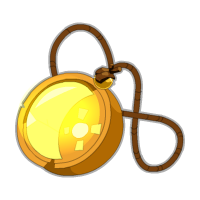 Kaa Amulet