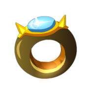 Young Vald's Ring