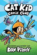 Cat Kid Comic Club German Version