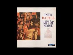 The Art of Noise - Beat Box (the first)