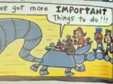 The Robo-Brontosaurus
