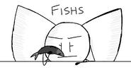Fishs fishy