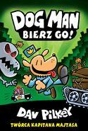 Dog Man Bierz Go!