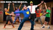 TheaterWorksUSA's Dog Man The Musical