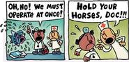 Funniest moment in Cat Kid Comic Club