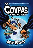 Čovpas i Micko Kid