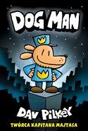 Dog Man Polish Version