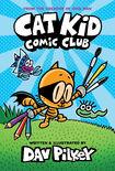 Cat Kid Comic Club (book)