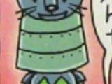 Unnamed Meerkat Robot