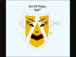 Art Of Noise - Donna