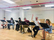 Musical Rehearsals OrigCast