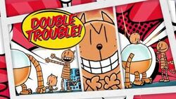 Dog Man 3 A Tale of Two Kitties by Dav Pilkey