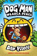 Dog Man Władca Pcheł