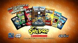Dog Man- For Whom the Ball Rolls by Dav Pilkey - Official Book Trailer