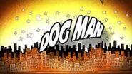 Dog Man Unleashed by Dav Pilkey