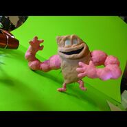 Dm6 claymation philly green screen 1