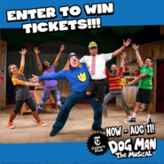 Dog Man Ad8
