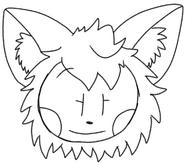 Emilias head