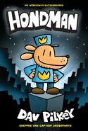 Hondman