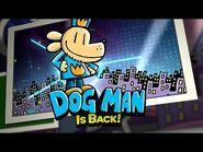 Dog Man- Mothering Heights Trailer - Dav Pilkey