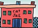 Cat Jail