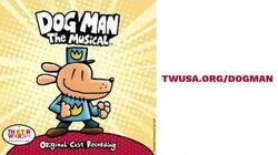 Dog Man The Musical Original Cast Recording