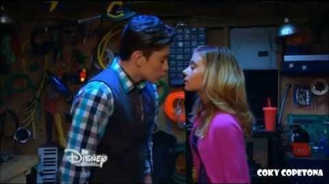 Avery_Dreams_of_Kissing_Karl_-_Clip