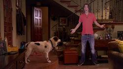 S3e19 a blog dog with Riverdale S3E19