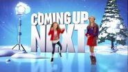 "Disney Channel USA Cortinillas ""Dog With a Blog"" (Navidad - HD)"