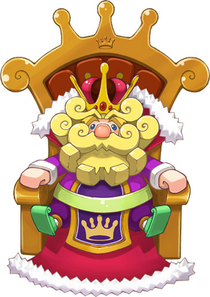 The King Dokapon.png