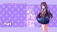 Yuri trailer 2