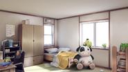 Спальня Саёри
