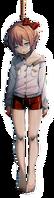 Sayori Hanging (s kill)