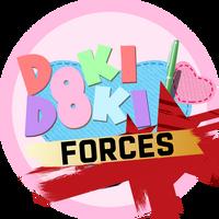 Doki Doki Forces Logo.png