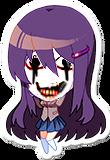 Yuri sticker 4