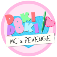 DDLC MC's Revenge Logo.png