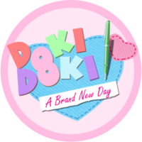 DDLC A Brand New Day Logo.png