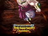 Battle Z suprême - Broly Super Saiyan Légendaire