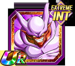 Battle Z suprême - Super Janemba