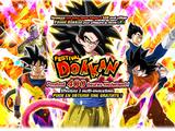 Invocation rare: Son Goku SSJ4 Festival Dokkan
