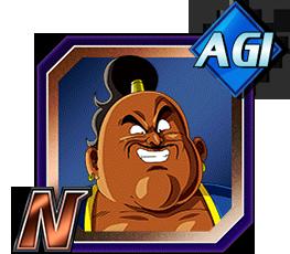 24 heures de résurrection - Son Goku Super Saiyan 2 (ange)