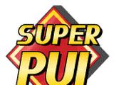 Kamehameha passionné - Son Goten Super Saiyan (petit)