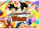 Invocation rare: Son Goku (ange) & Vegeta (ange) Festival Dokkan