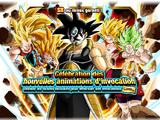 Invocation rare: Célébration des nouvelles animations d'invocation