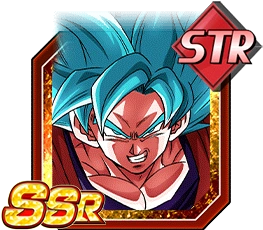 Force augmentée jusqu'à la limite - Son Goku Super Saiyan divin SS (Kaioken)