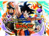 Invocation rare: Son Goku Festival Dokkan