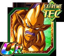 Battle Z suprême - Super Vegetto