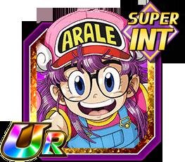 Attaque innocente - Aralé Norimaki